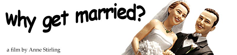 """""""why Get Married?"""" A Documentary By Anne Stirling. Physical Attribute Signs. Iron Signs. Country Girl Signs. Healthyplace Signs. Buddha Signs Of Stroke. Lapss Signs Of Stroke. Relapse Signs. Aed Signs Of Stroke"""